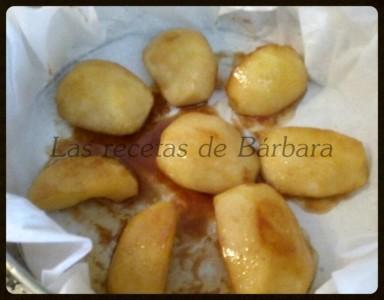 bizocho de manzana 4